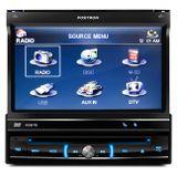 DVD-Player-Automotivo-Positron-SP6700-DTV-1-Din-Retratil-7-Touch-TV-Digital-USB-SD-AUX-AM-FM-Outlet-connectparts---1-