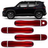 Aplique-Macaneta-Jeep-Renegade--Linha-Red--2015-S-Furo-4-Pecas-connectparts--1-