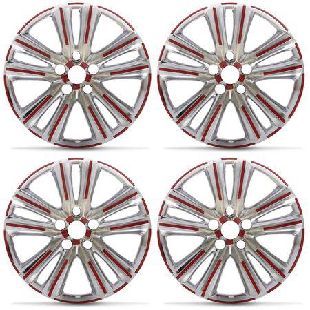 Kit-Calotas-Esportivas-Aro-18-Hyundai-IX35-2011-a-2019-Cromado-Capa-De-Roda-connectparts---3-