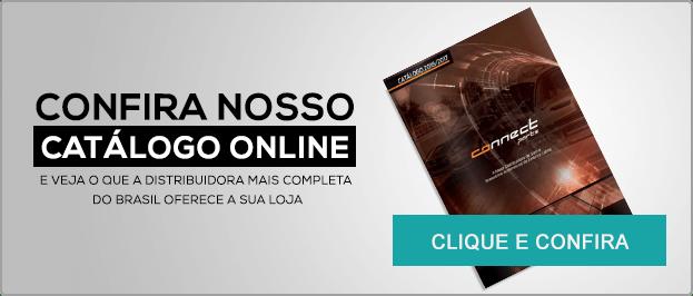 Catálogo online 2015 - Connect Parts