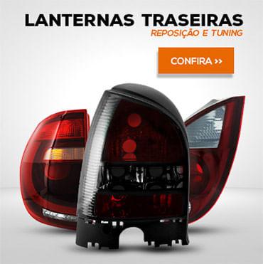 Lanternas Traseiras